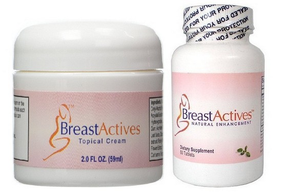 BreastActives™